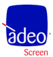Adeo Screen