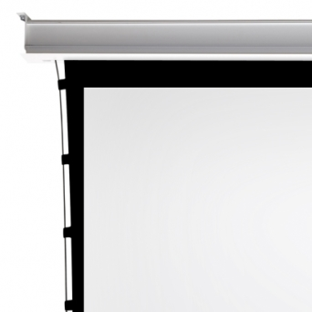 Ekran do zabudowy 190/107 Kauber InCeiling Tensioned